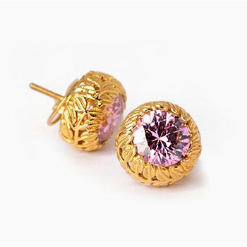 wild-flower-earrings