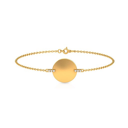 clutched-medal-bracelet-yellow-gold-medium