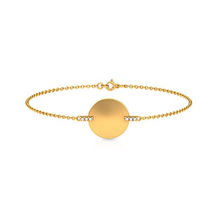 clutched-medal-bracelet-yellow-gold-small