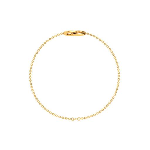 golden-interlock-bracelet-one-yellow-gold-medium