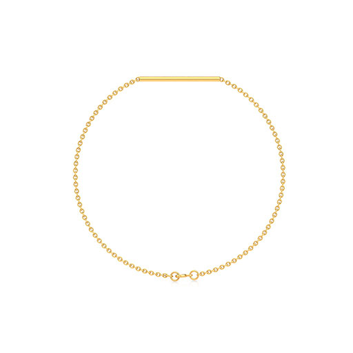 slender-cane-bracelet-one-yellow-gold-medium