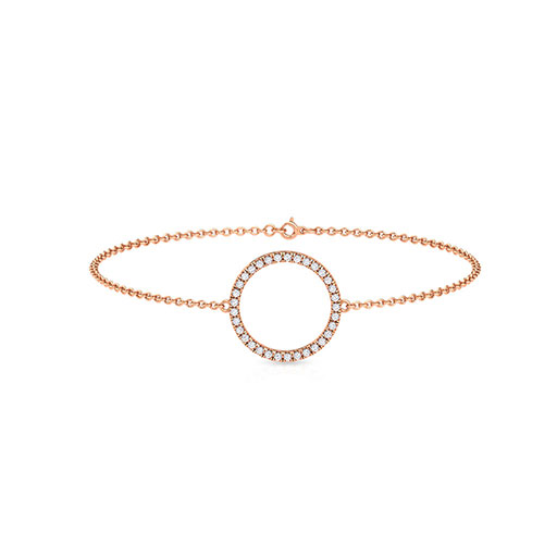 studded-modish-bracelet-rose-gold-medium