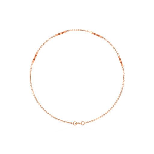 trio-bracelet-one-rose-gold-medium
