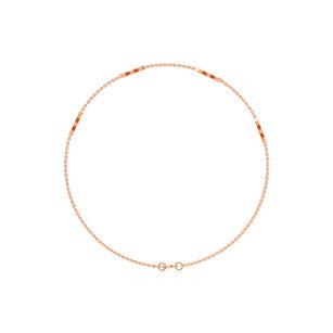 trio-bracelet-one-rose-gold-small