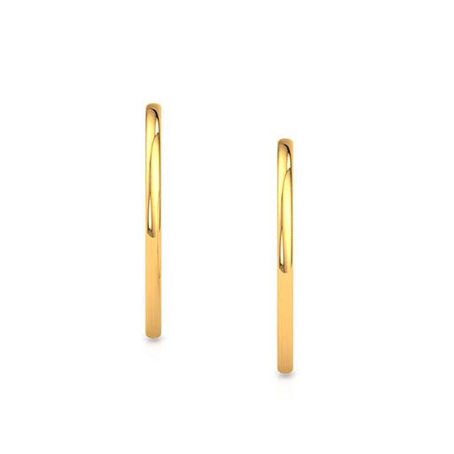 absolute-hoop-earrings-yellow-gold-medium