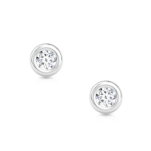 bezel-diamond-stud-earrings-white-gold-medium