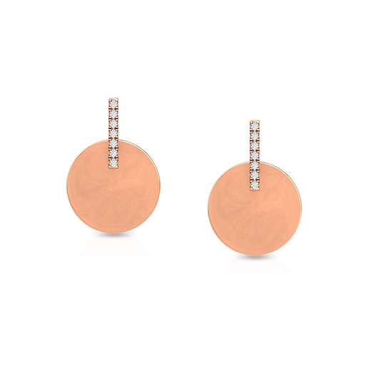 clutched-medal-drop-earrings-rose-gold-medium