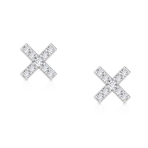 crossbar-stud-earrings-yellow-gold-medium