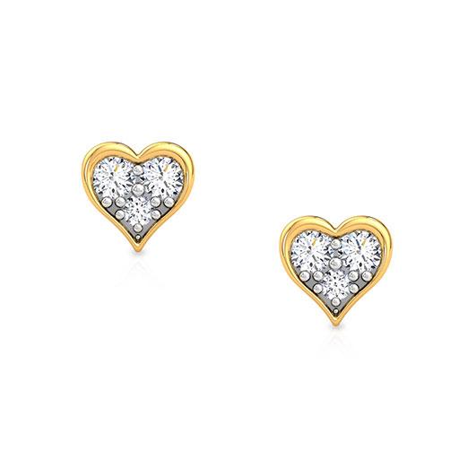 cupids-heart-stud-earrings-yellow-gold-medium