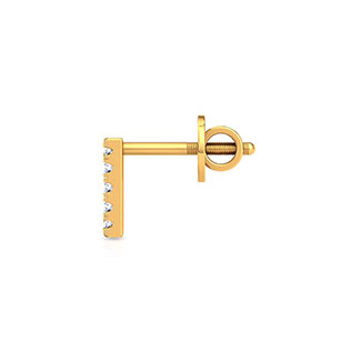 diamond-frame-stud-earrings-one-yellow-gold-small