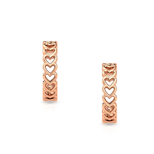 eternal-love-hoop-earrings-rose-gold-medium