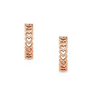 eternal-love-hoop-earrings-rose-gold-small