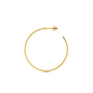 mega-m-hoop-earrings-one-yellow-gold-small