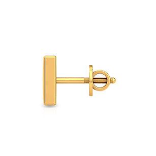 mini-bar-stud-earrings-one-yellow-gold-small