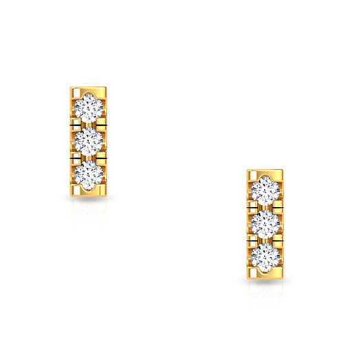 mini-diamond-bar-stud-earrings-yellow-gold-medium