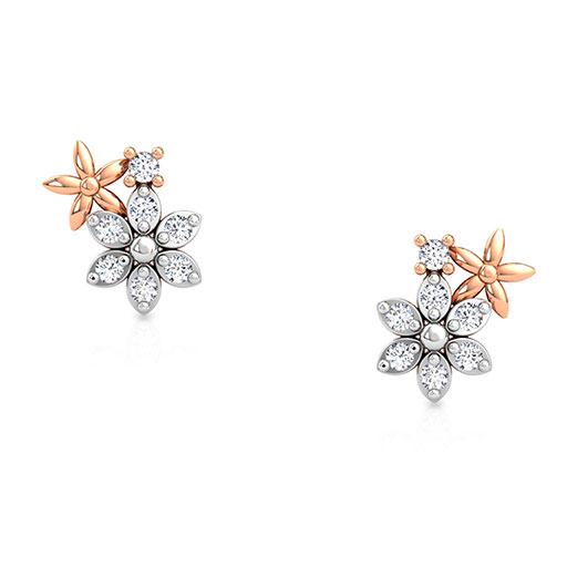 mini-periwinkle-stud-earrings-rose-gold-medium