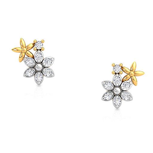 mini-periwinkle-stud-earrings-yellow-gold-medium
