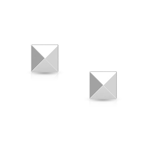 mini-pyramid-stud-earrings-white-gold-medium