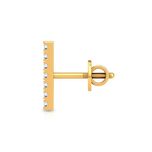 studded-dash-bar-stud-earrings-one-yellow-gold-medium