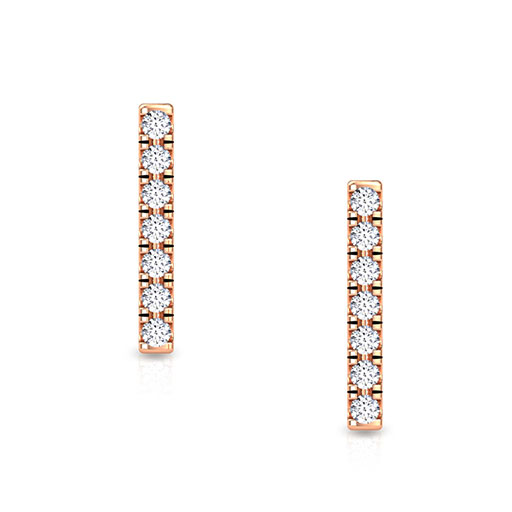 studded-dash-bar-stud-earrings-rose-gold-medium