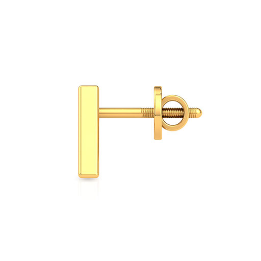 tri-stud-earrings-one-yellow-gold-medium