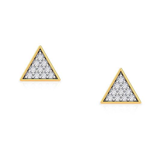 tri-stud-earrings-yellow-gold-medium
