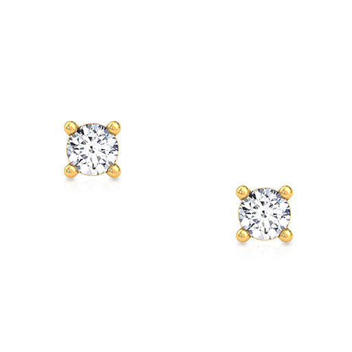 twinklet-stud-earrings-yellow-gold-medium