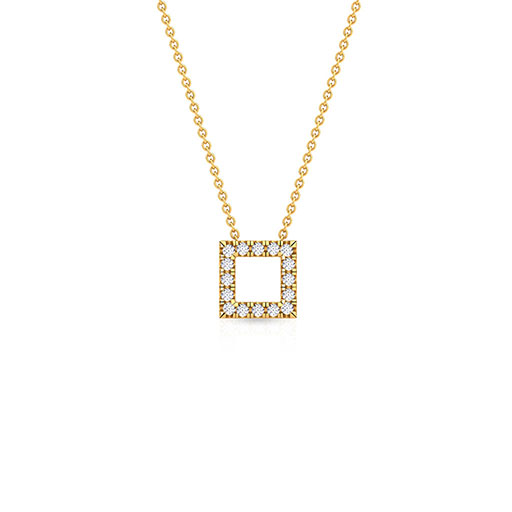 diamond-frame-necklace-yellow-gold-medium
