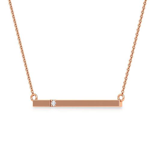 flicker-badge-necklace-one-rose-gold-medium