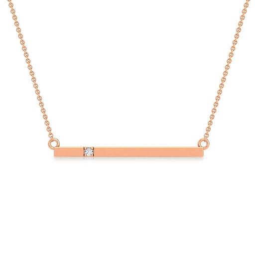 flicker-badge-necklace-rose-gold-medium