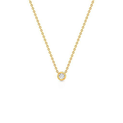 mini-bezel-diamond-necklace-yellow-gold-medium