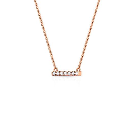 mini-royal-badge-necklace-one-rose-gold-medium
