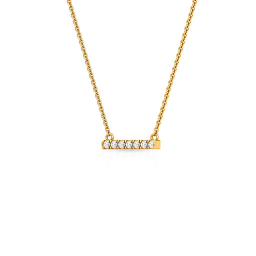 mini-royal-badge-necklace-one-yellow-gold-medium