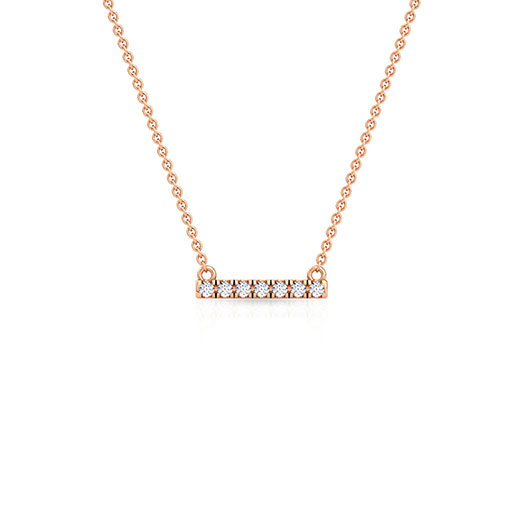 mini-royal-badge-necklace-rose-gold-medium