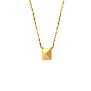 pyramid-necklace-one-yellow-gold-small