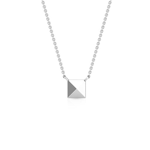 pyramid-necklace-white-gold-medium