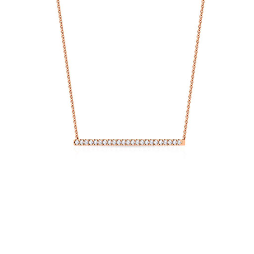 royal-badge-necklace-one-rose-gold-medium
