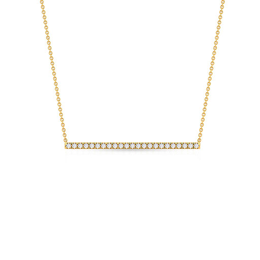 royal-badge-necklace-yellow-gold-medium