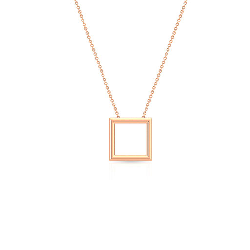 royal-frame-necklace-rose-gold-medium