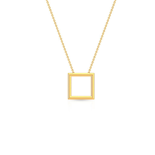 royal-frame-necklace-yellow-gold-medium