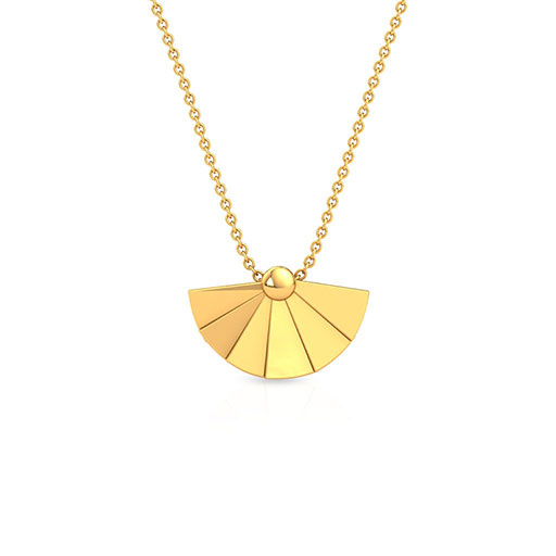 golden-muse-pendant-yellow-gold-medium