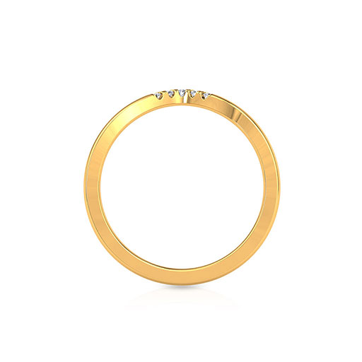 diamond-wave-casual-ring-one-yellow-gold-medium