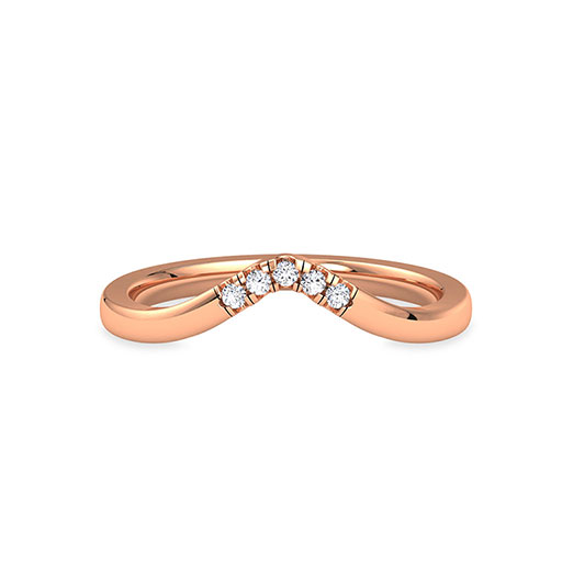 diamond-wave-casual-ring-rose-gold-medium