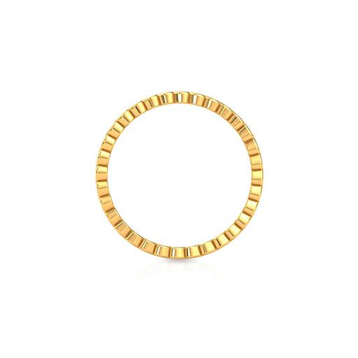 eternal-love-band-ring-one-yellow-gold-medium
