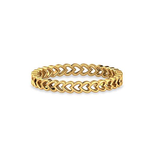 eternal-love-band-ring-yellow-gold-medium