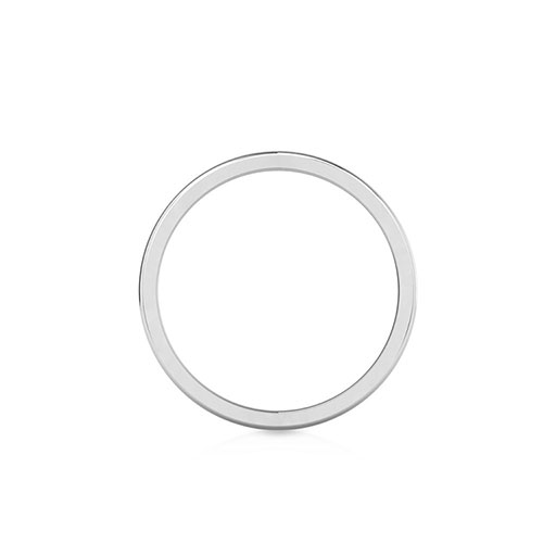 infinity-cross-casual-ring-one-white-gold-medium