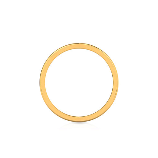 infinity-cross-casual-ring-one-yellow-gold-medium