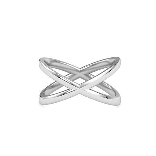 infinity-cross-casual-ring-white-gold-medium