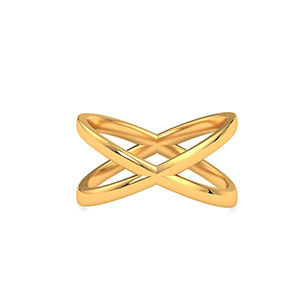 infinity-cross-casual-ring-yellow-gold-small