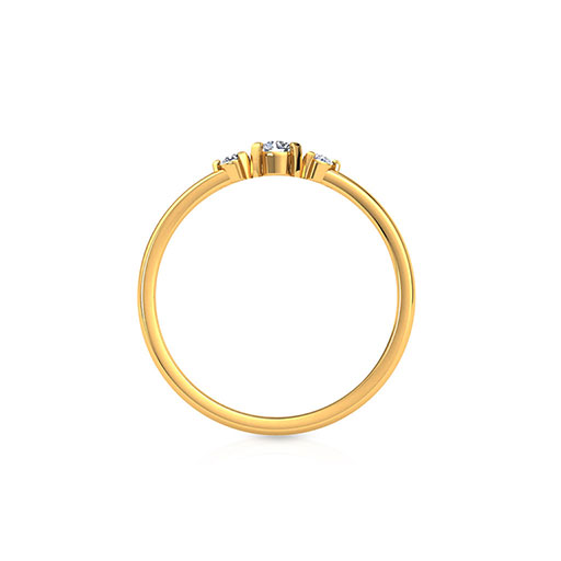 majestic-trinity-casual-ring-one-yellow-gold-medium